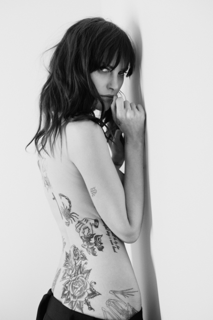 The-Diary-Of-A-Tattoo-Addict-Catherine-McNeil-For-CR-Fashion-Book-Spring-Summer-2015-11