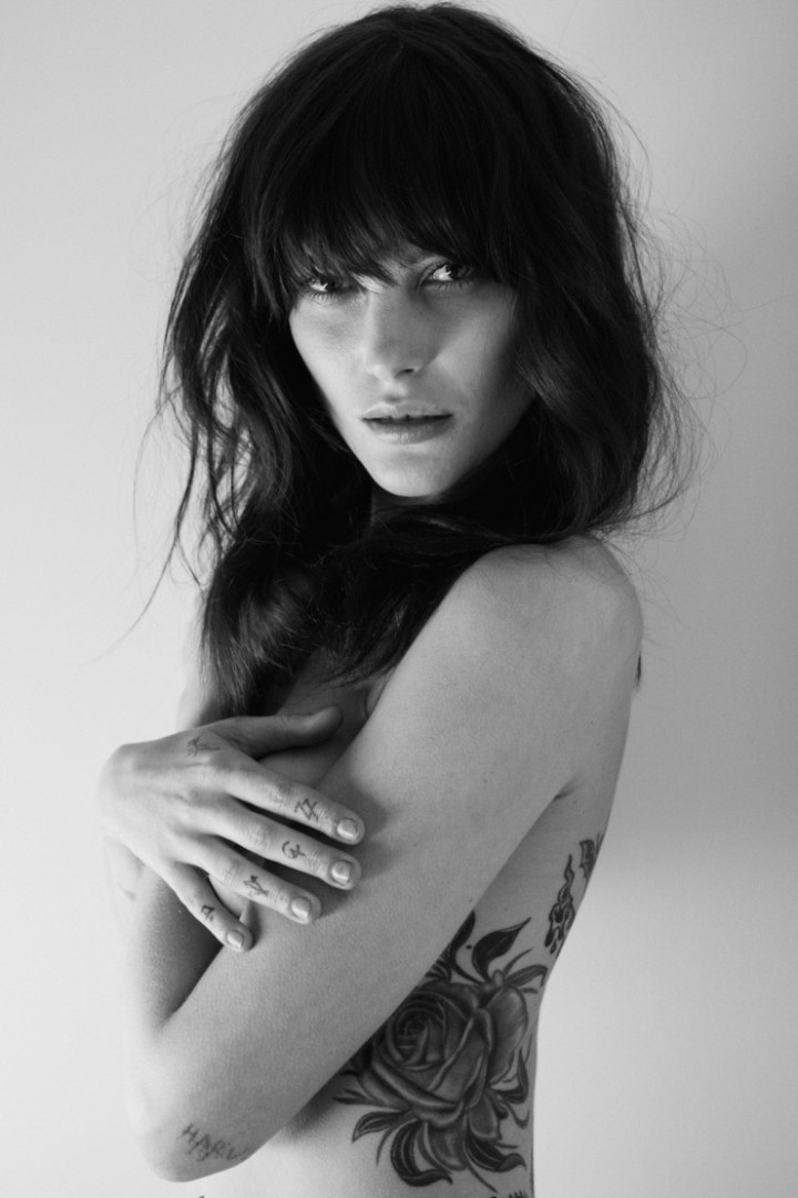 The-Diary-Of-A-Tattoo-Addict-Catherine-McNeil-For-CR-Fashion-Book-Spring-Summer-2015-2